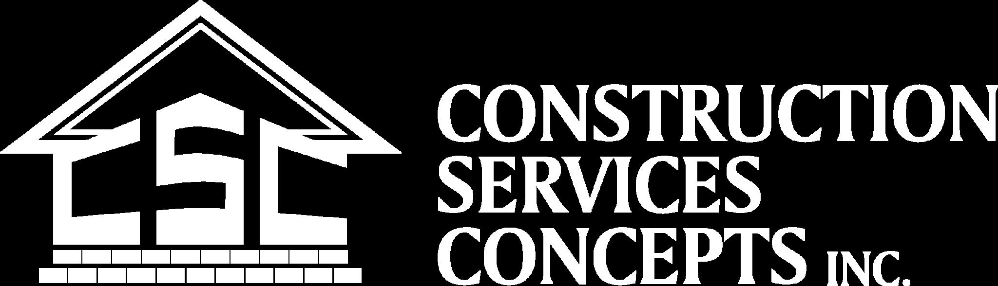Construction Services Concepts